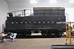 THSX 142 tender